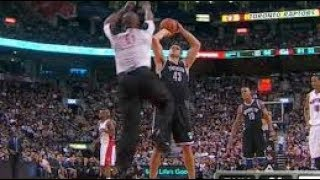 NBA REFS FUNNY FAILS AND BLOOPERS!