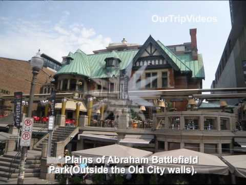 Pictures of Quebec (City and Cruise), QC, Canada