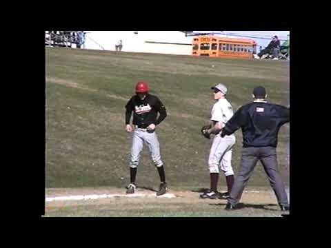 NCCS - Tupper Lake Baseball  4-28-04