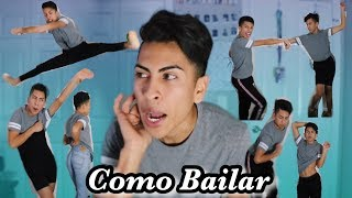 How to Dance at Quinceañeras!!   Louie's Life