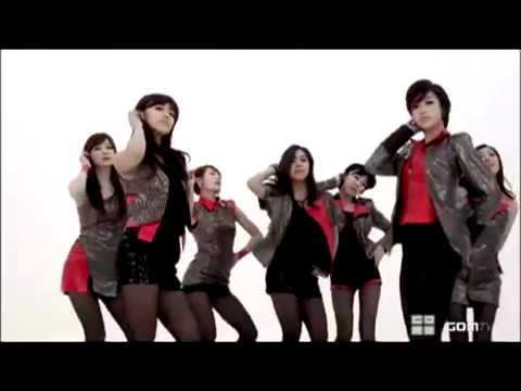 SeeYa, Davichi, T-ara - Wonder Woman (원더우먼)