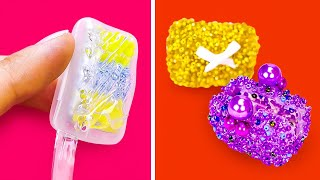 31 AMAZING DOLL CRAFTS FOR ANYONE || Miniature crafts and barbie DIYs