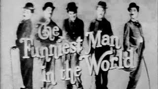 Charles Chaplin - O Homem Mais Engraçado do Mundo (1967, Dublado)