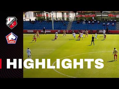HIGHLIGHTS | Beloften verslaan Lille OSC B