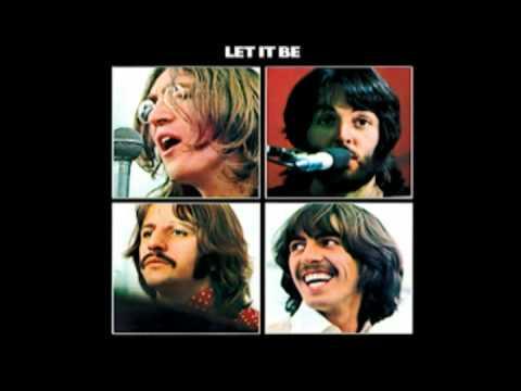 Baixar The Beatles - Let It Be (Full Album) - 1970