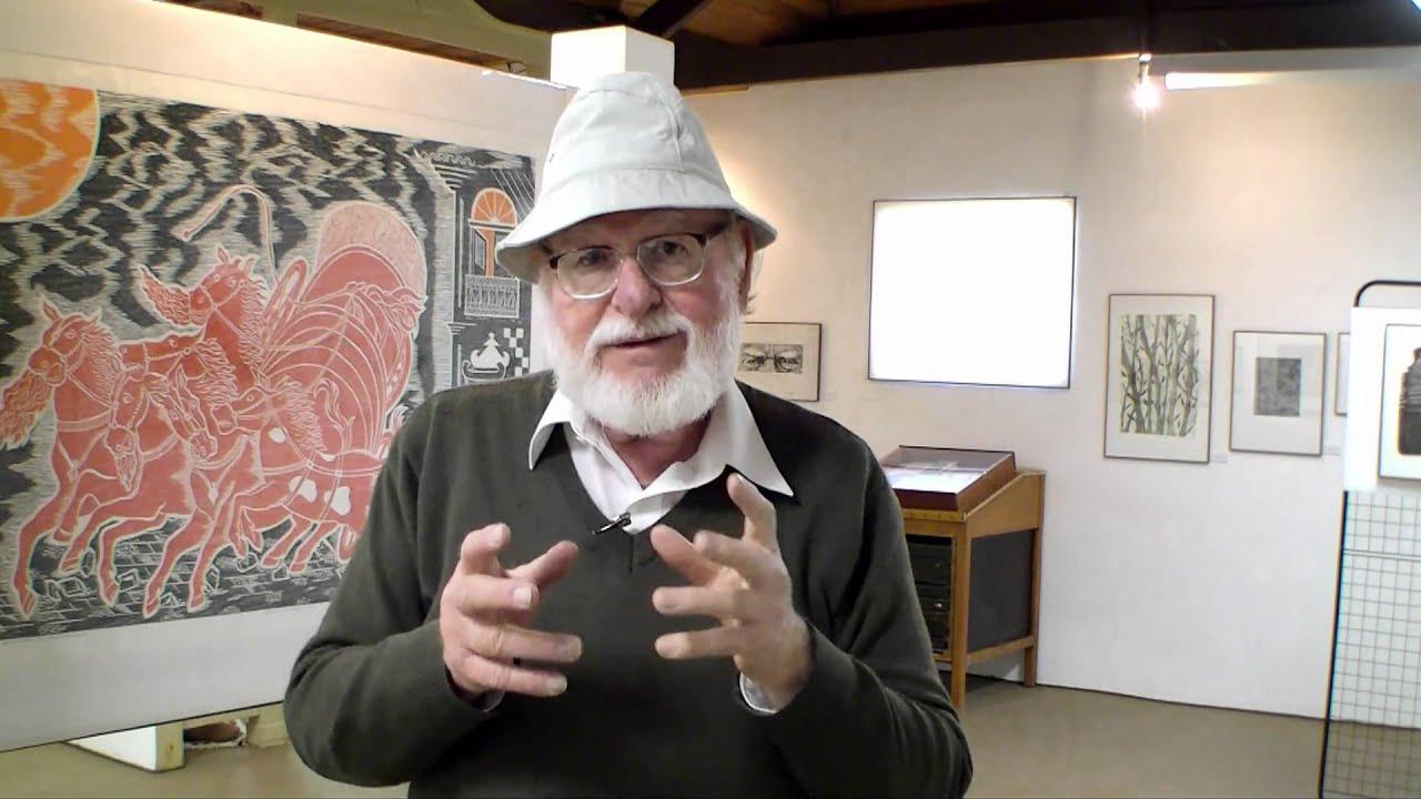 Viaje pelo tempo através da arte na Casa da Xilogravura
