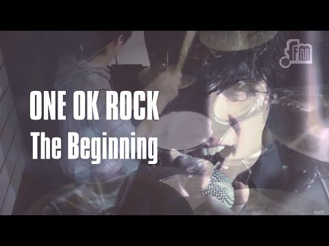 ONE OK ROCK - The Beginning drum cover by A-Chih Li