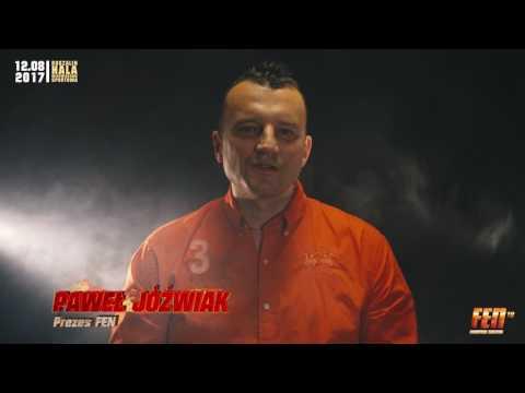 """Zapowiedź FEN 18 Naruszczka vs Grzebyk i Łebkowski vs Imavov: """"Będziesz klepał jak Marcin Najman."""""""