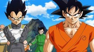 | Dragon Ball Z ~ Vegeta Turns SSGSS | HD |