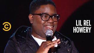 Getting Into a Fight with a Mom at Chuck E. Cheese - Lil Rel Howery