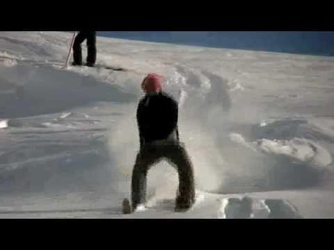 Altai Skiers 2009