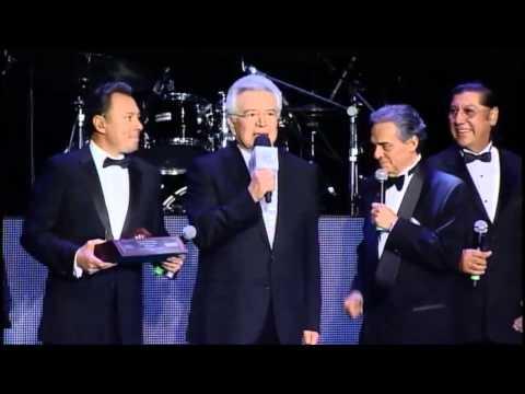 Noche de Gala 2014, Homenaje a José José