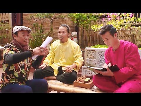 KHÔNG CHỊU ỐM | Phim Hài Mới Nhất 2021 | Phim Hài Hay Cười Đau Bụng Bầu