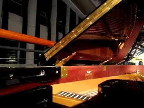 往事如昨        Piano Cover: Vera Lee (台北慈院2012/09/07 )