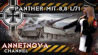 Panther mit 8,8 cm L/71 - Просто не донать