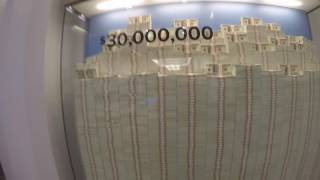 Ever wonder what 30 million dollars looks like @Instagram travelwithswagg