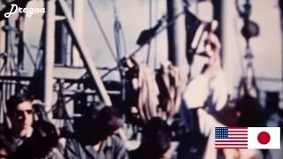 Battle Of Iwo Jima 1945 - Empire Of Japan Vs United States [HD]