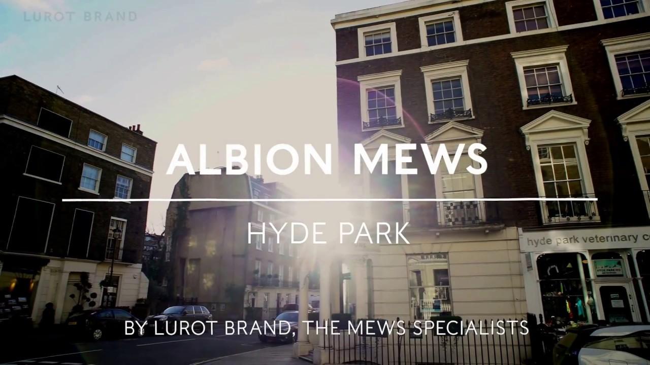 Albion Mews