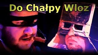 """Chwytak & Dj Wiktor - """"Do Chałpy Wloz"""" [Konewka #2] / (Dangerous / Parody:)[ ChwytakTV ]"""