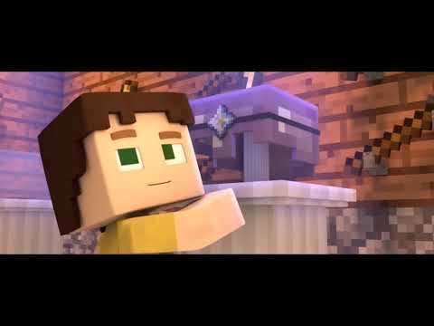 MV Minecraft | 7 Years