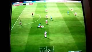 Let's Play Fifa13 Managermodus[Deutsch]#002.2_1.Freundschaftspiel :Le Navre FC
