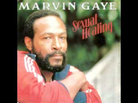 MARVIN GAYE GET UP BPM