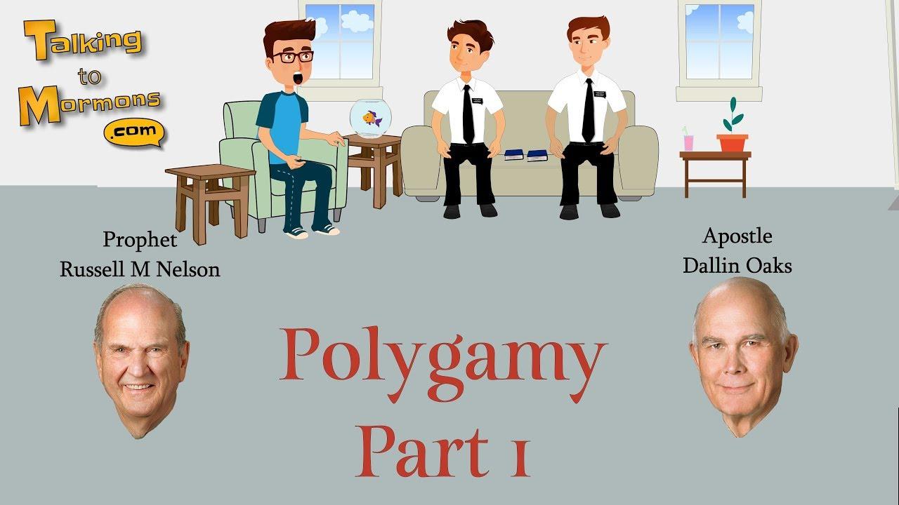 Polygamy – Part 1