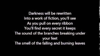 Sleeping At Last- I'll Keep You Safe (Lyrics video)