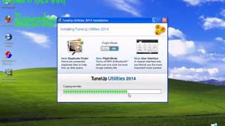 How To Active TuneUp Utilities 2014 Product key see online by dl4all24 com