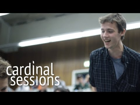 AnnenMayKantereit - Made Me Believe - CARDINAL SESSIONS