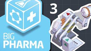 Big Pharma - The DrugBank - Part3