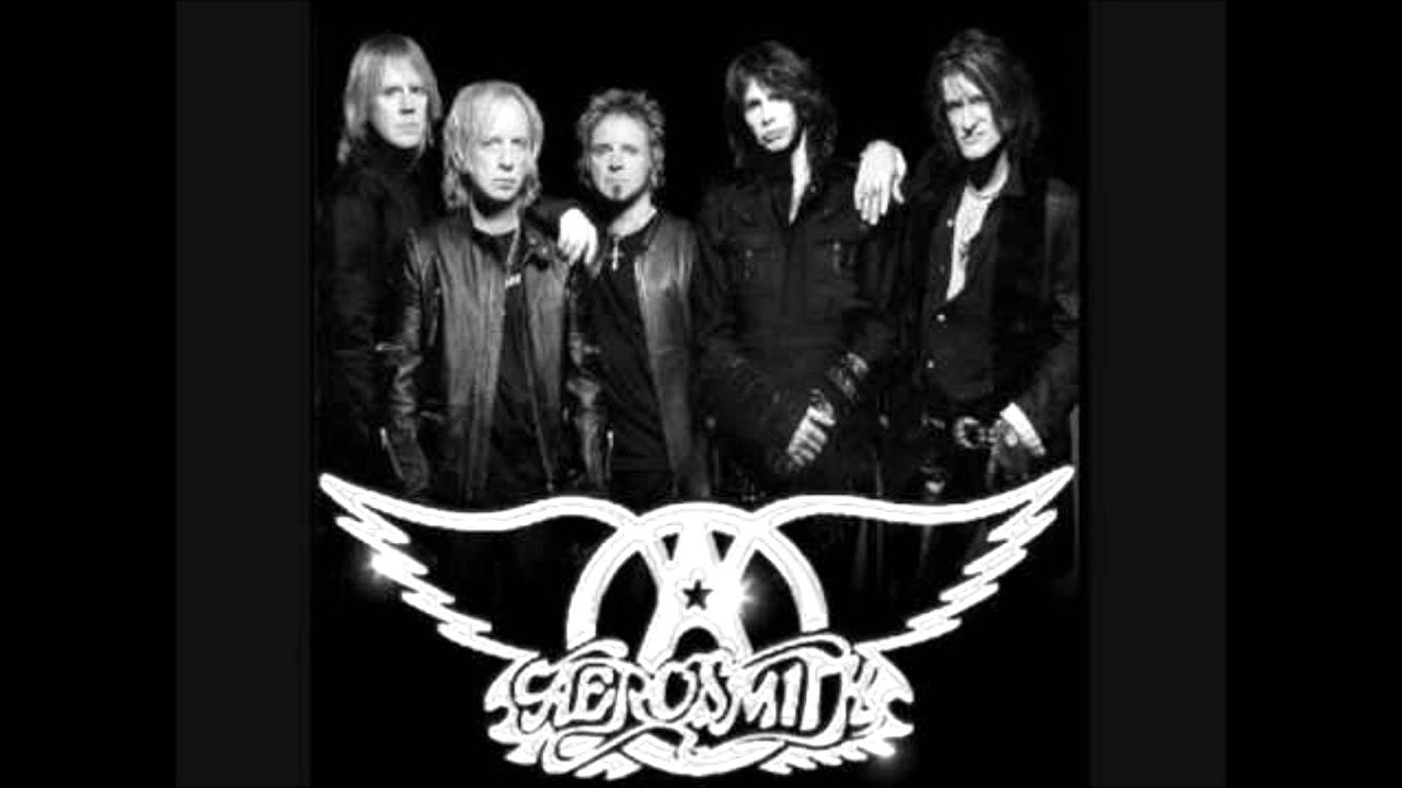 Aerosmith Walk This Way Youtube