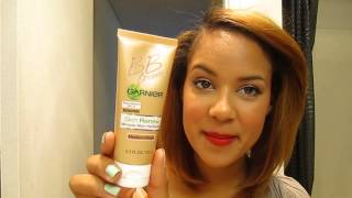 Maybelline, Garnier, and Loreal BB Creams Review