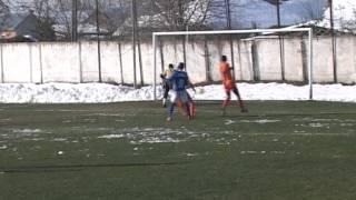 Rezumat AS Unirea Brinceni - CS Sporting Rosiori de Vede