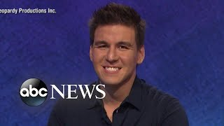 How Jeopardy! champion James Holzhauer continues to set records