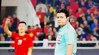 Video khoảnh khắc trận chung kết AFF Cup 2018: Việt Nam- Malaysia