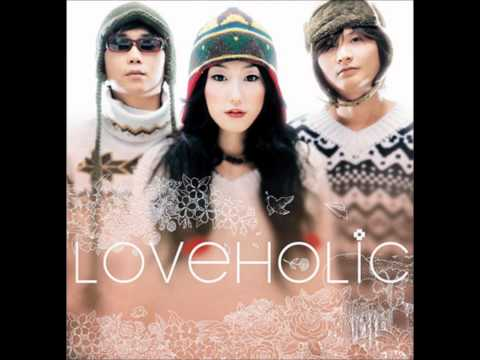 Loveholic - Shinkirou
