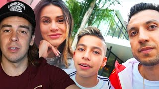 Family Vlogs Weird Me Out