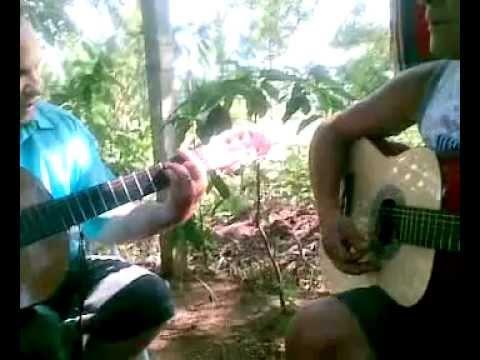 Baixar I.J. Cauduro e Nelson tocando e cantando TEIXEIRINHA