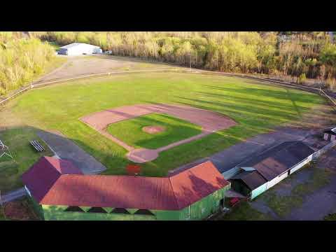 Lyon Mountain Ballfield 2021