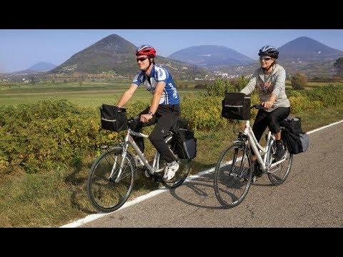 Italia in Bici: il cicloturismo in forte crescita