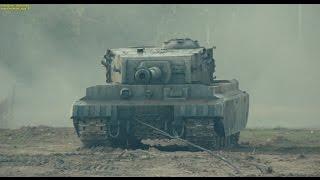 White Tiger, 2012, Parte 2, Ambush,