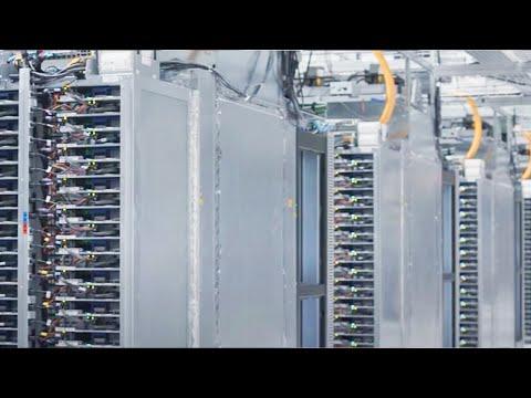 Google centar - Ovo je internet