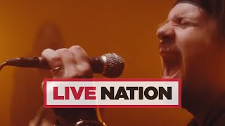 Beartooth: The Below Tour   Live Nation UK