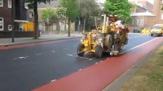 Modern Road Construction: Europe vs Russia