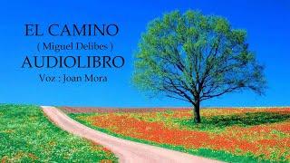 EL CAMINO Miguel Delibes AUDIOLIBRO. Narrado por Joan Mora.