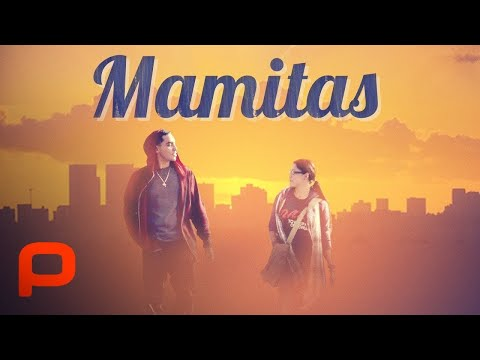 Mamitas (Full Movie) Latino drama in middle-class L.A.