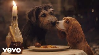 """F. Murray Abraham, Arturo Castro - Bella Notte (From """"Lady and the Tramp"""")"""