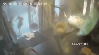 New videos of Beirut massive explosion emerging online
