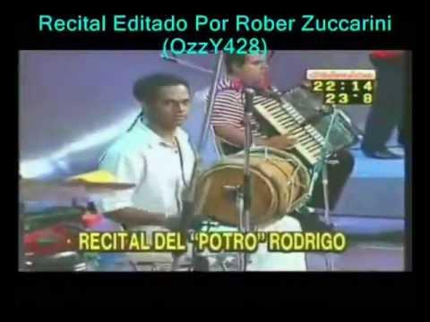 Rodrigo El Potro Recital En Vivo ENTERO